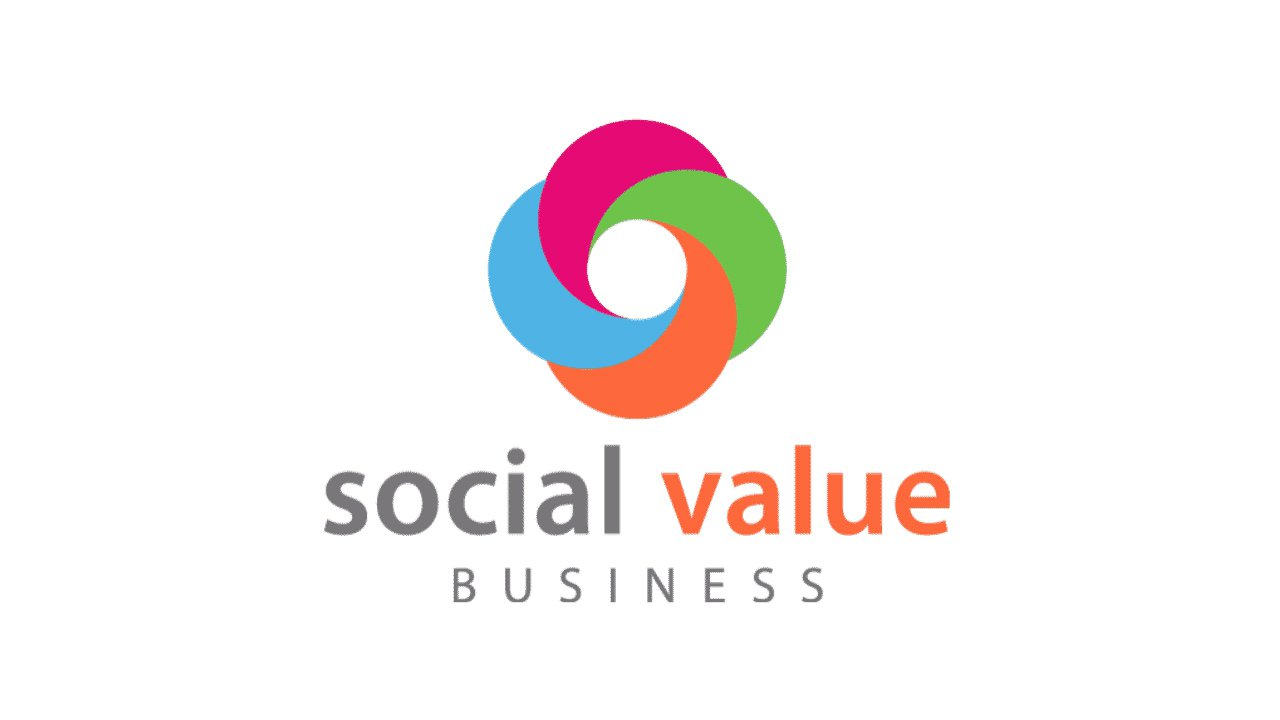 Social Value Business logo